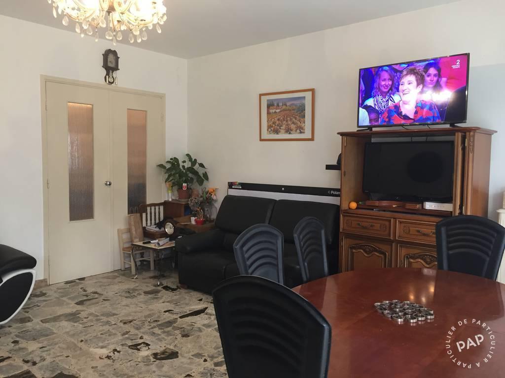 Vente immobilier 235.000€ Marseille 9E (13009)