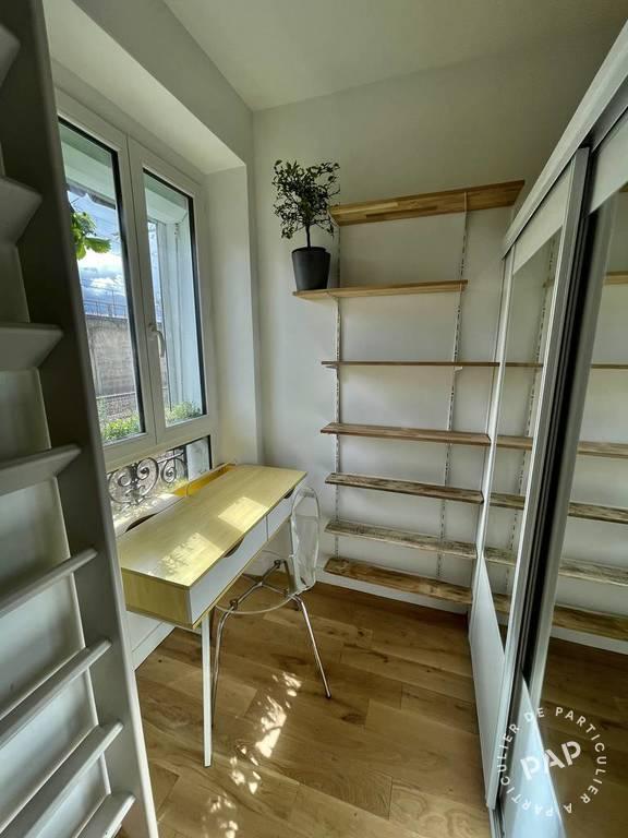 Vente immobilier 225.000€ Paris 12E (75012)