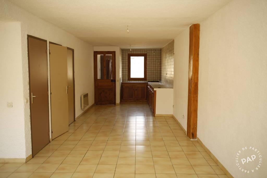 Vente immobilier 260.000€ Saint-Pons (04400)