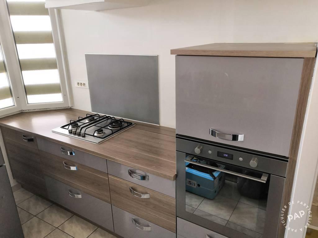Vente immobilier 117.000€ Belfort (90000)