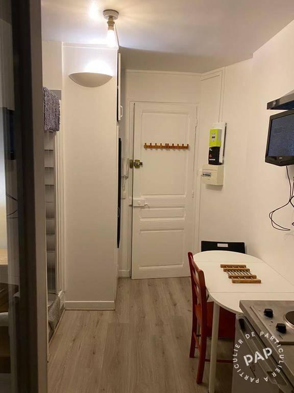 Vente immobilier 110.000€ Paris 16E (75016)