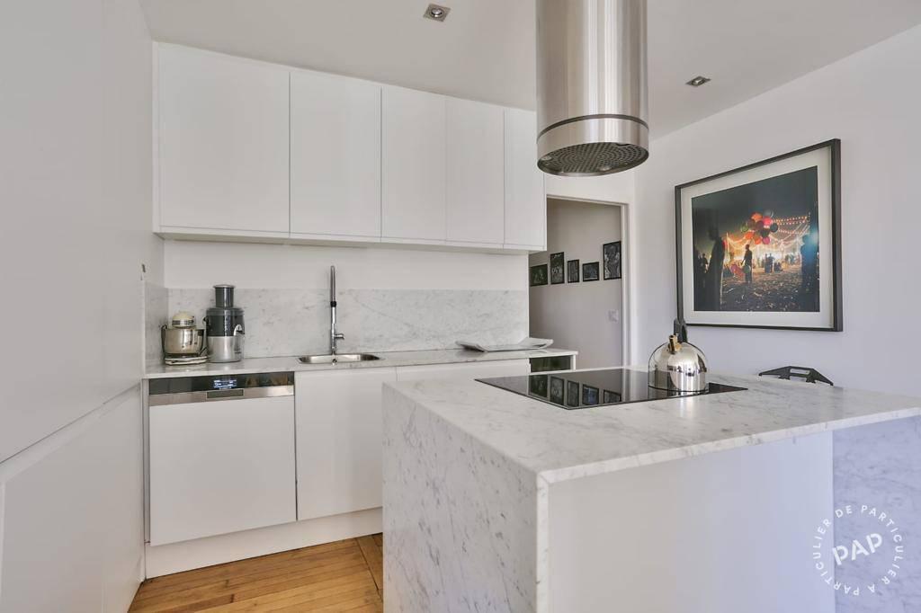 Vente immobilier 998.500€ Paris 16E (75016)