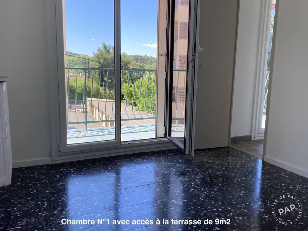 Vente immobilier 285.000€ Aix-En-Provence (13100)