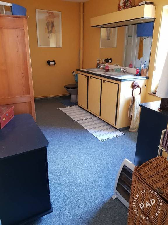 Vente immobilier 238.900€ Saint-Rémy-Du-Val (72600)