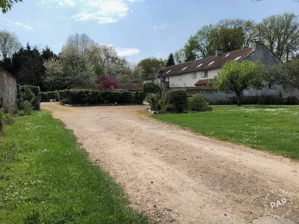 Vente immobilier 870.000€ Crécy-La-Chapelle (77580)