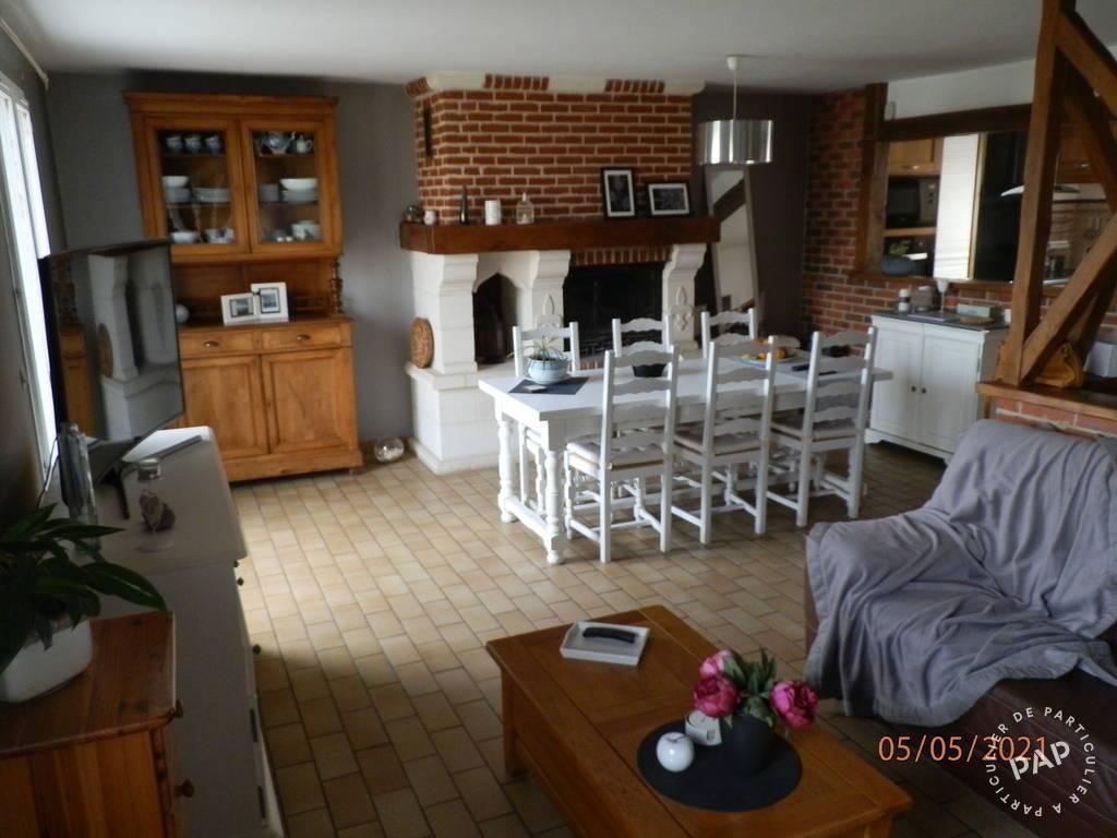 Vente immobilier 180.000€ Chépy (80210)