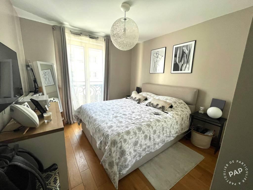 Vente immobilier 520.000€ La Garenne-Colombes (92250)
