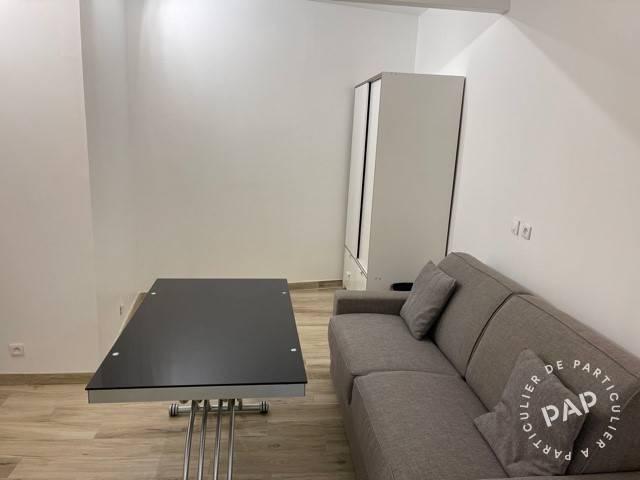 Location immobilier 1.020€ Paris 18E