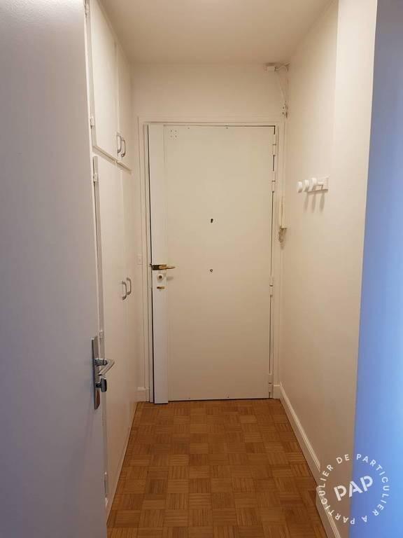 Location immobilier 830€ Saint-Maur-Des-Fossés (94100)