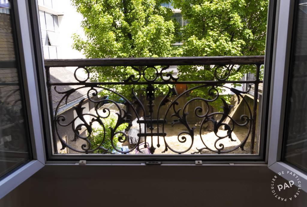 Location immobilier 850€ Saint-Denis (93210)