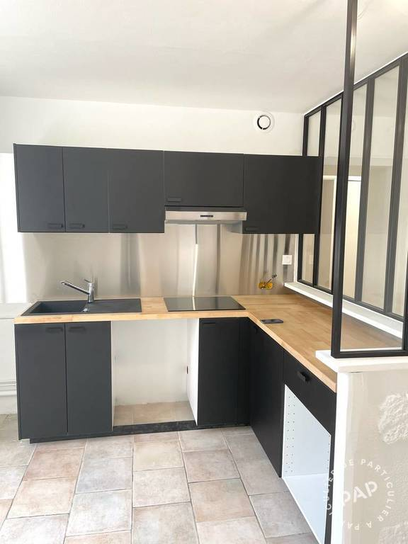 Vente immobilier 158.000€ Pussay (91740)