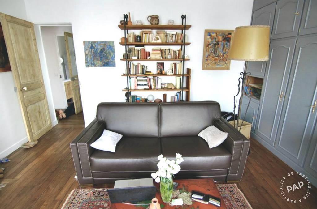 Location immobilier 1.790€ Paris 19E (75019)