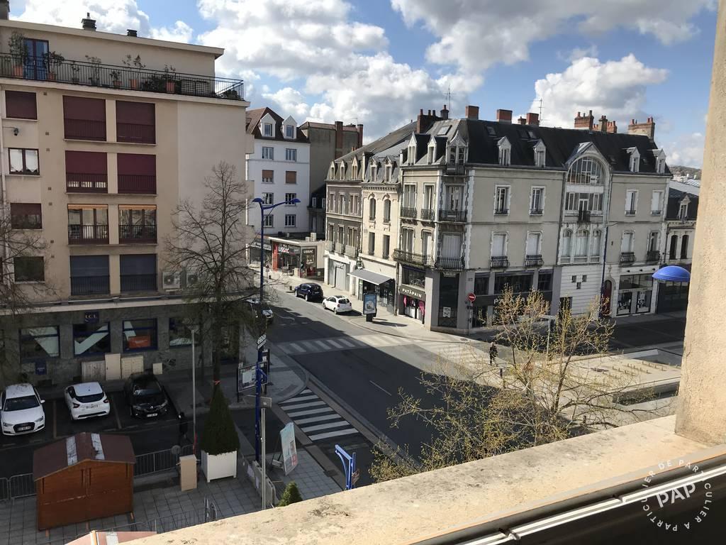 Vente immobilier 97.000€ Montluçon (03100)