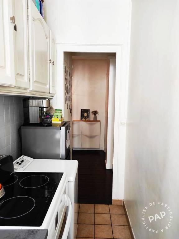 Vente immobilier 510.000€ Paris 14E (75014)