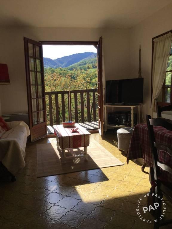 Vente immobilier 140.000€ Sengouagnet (31160)