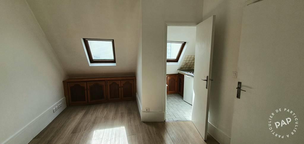 Vente immobilier 215.000€ Paris 15E (75015)