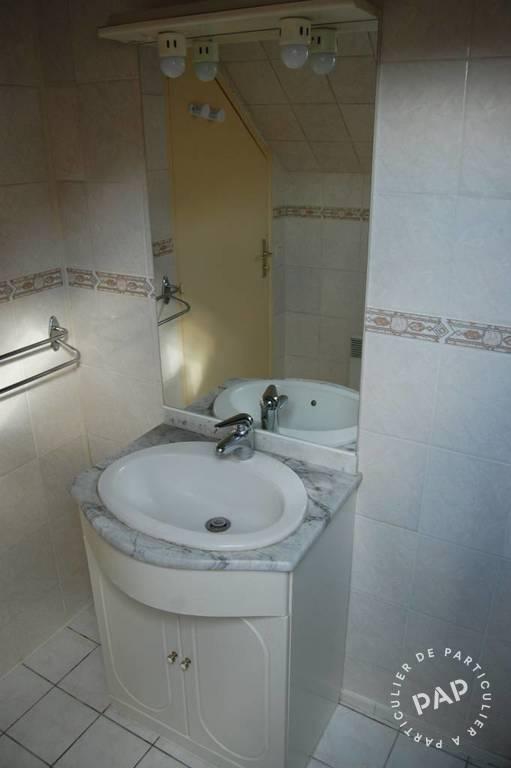 Location immobilier 510€ Orry-La-Ville (60560)