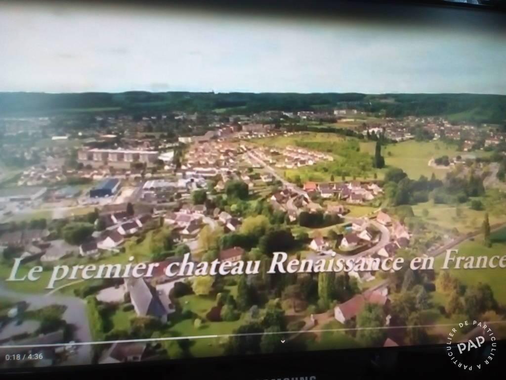 Vente immobilier 154.000€ Gaillon (27600)