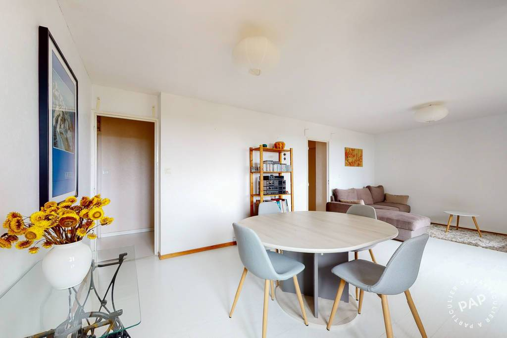 Vente immobilier 190.000€ Toulouse (31400)