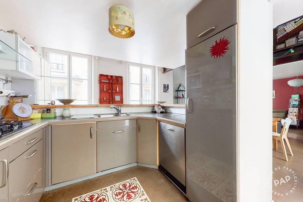 Vente immobilier 1.730.000€ Paris 15E (75015)