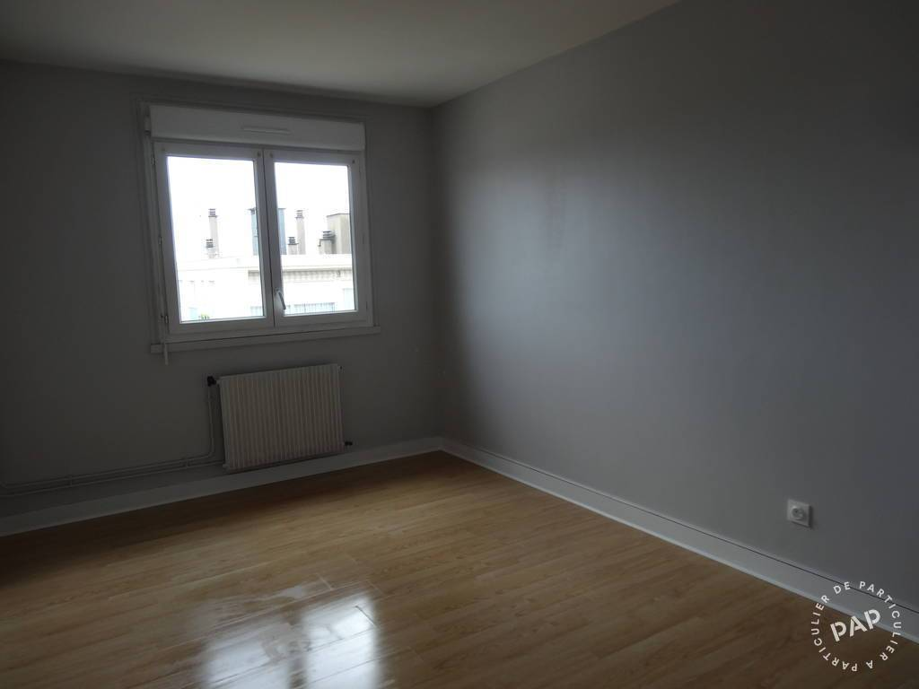 Vente immobilier 47.000€ Nevers