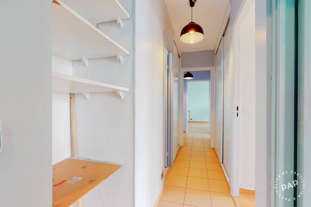 Vente immobilier 210.000€ Antony (92160)