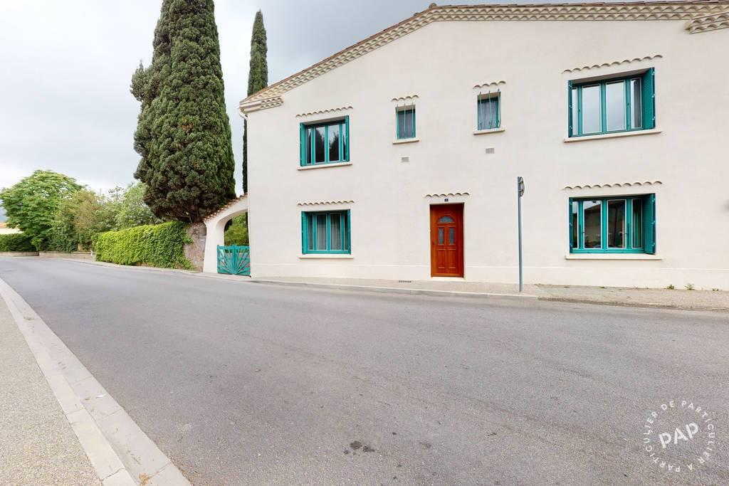 Vente immobilier 248.000€ 15 Km - Carcassonne