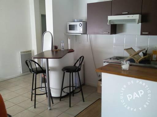 Location immobilier 750€ Lyon 3E (69003)