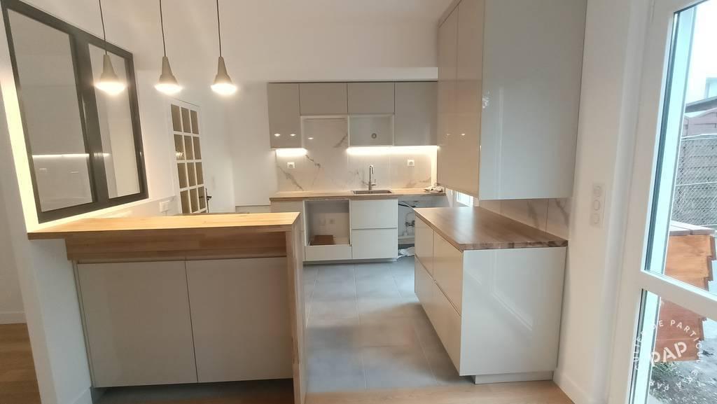 Vente immobilier 595.000€ Saint-Gratien (95210)
