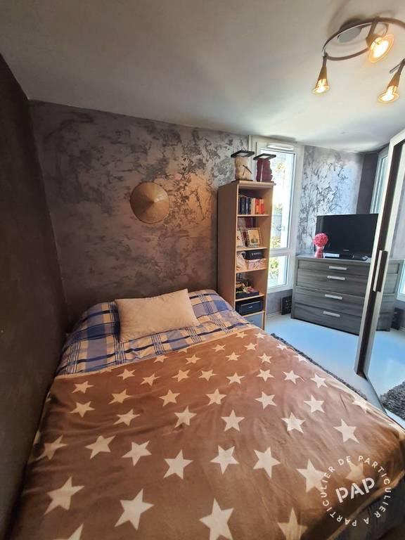 Vente immobilier 159.000€ Saint-Martin-D'hères (38400)