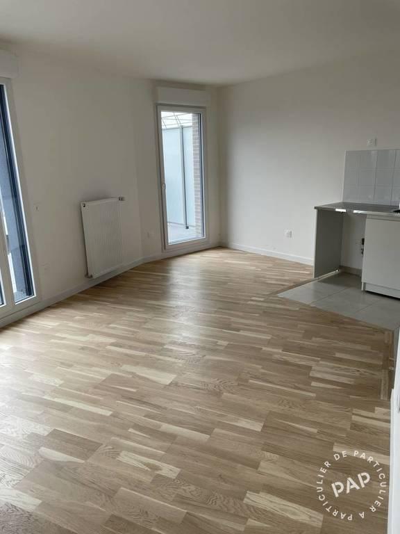 Vente immobilier 350.000€ Romainville (93230)