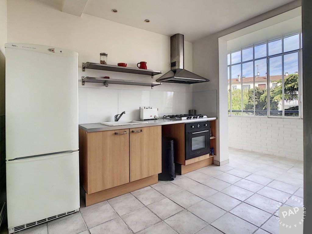Vente immobilier 210.000€ Montpellier (34000)