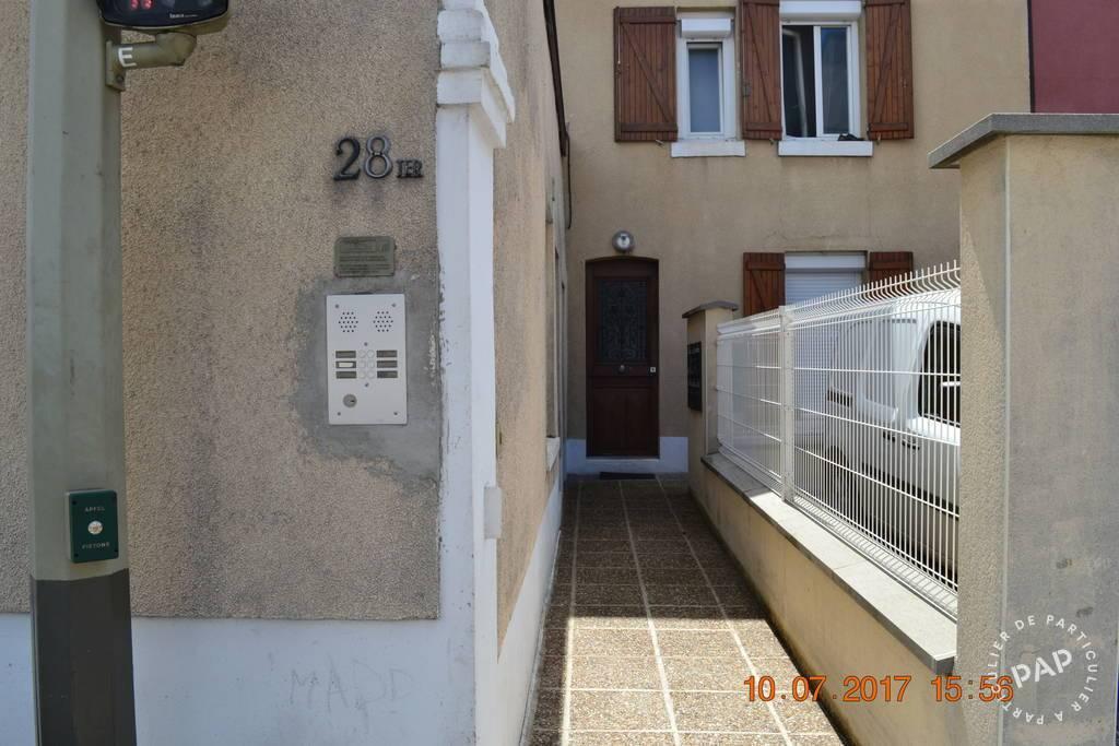 Appartement Reims (51100) 380€