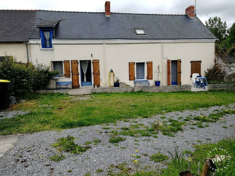 Maison La Cornuaille (49440) 300.000€