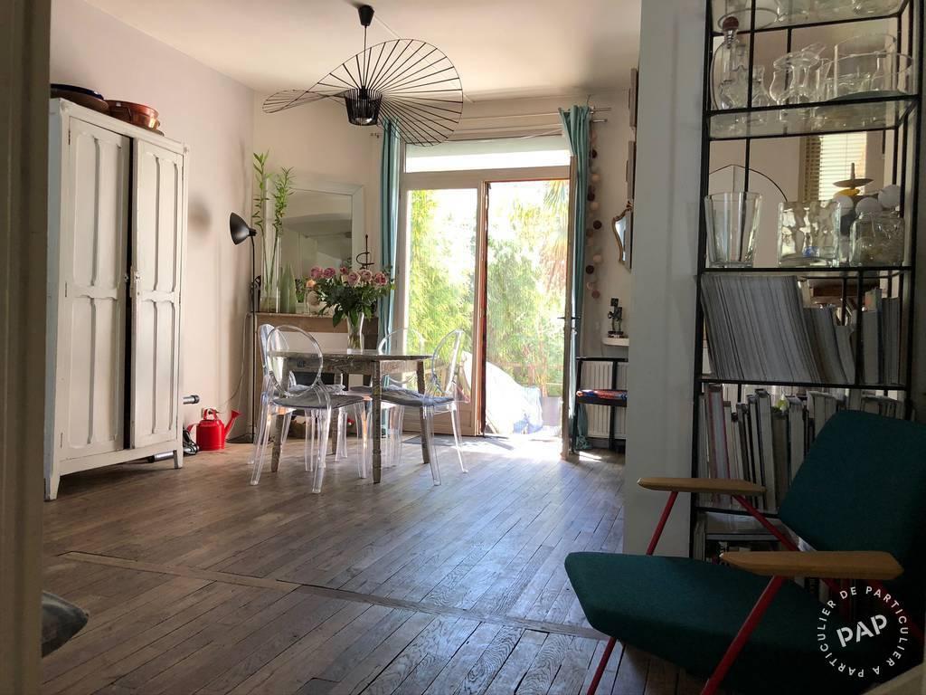 Maison Malakoff (92240) 1.035.000€
