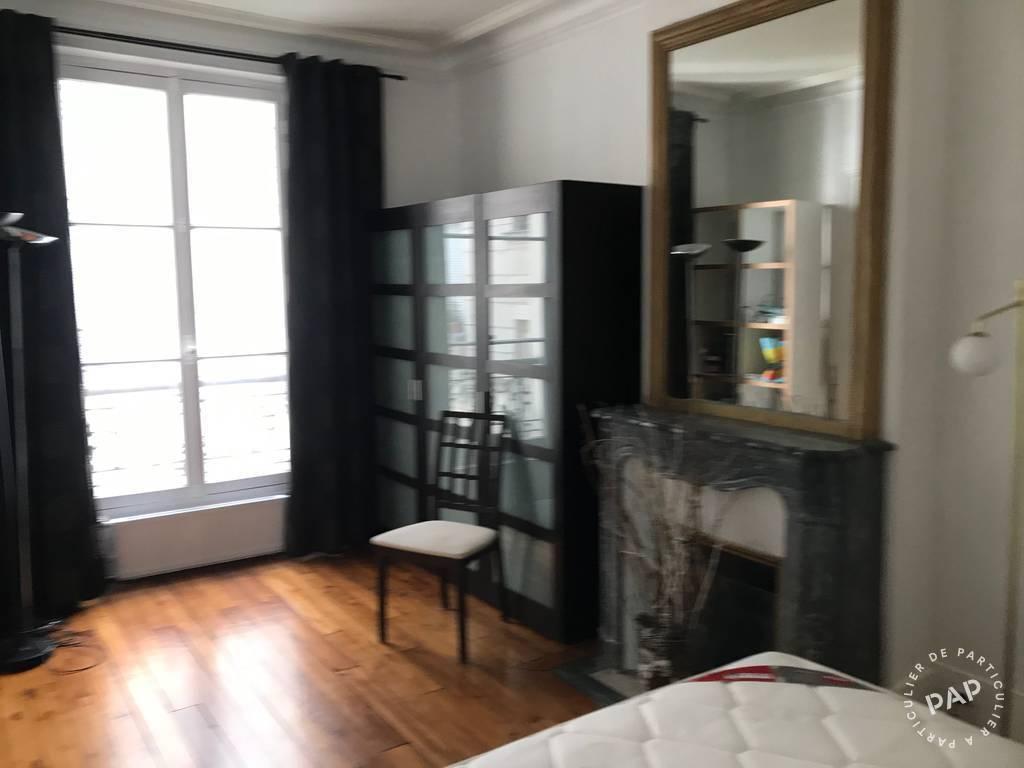 Appartement Paris 16E 570.000€