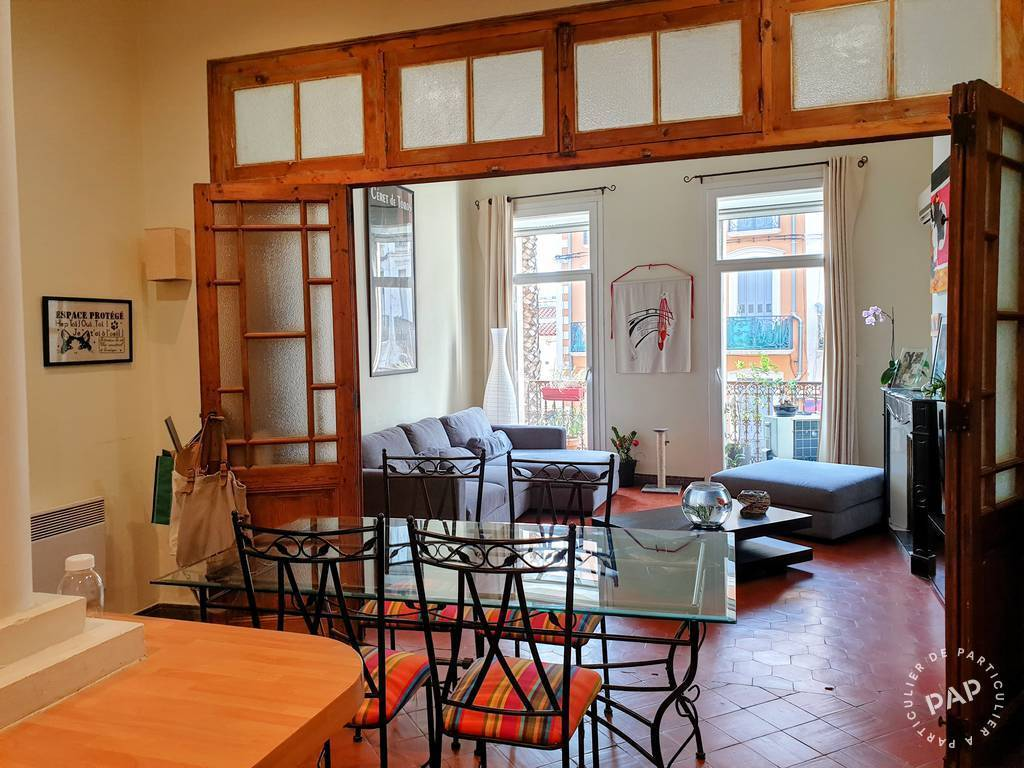 Appartement Perpignan (66000) 154.900€