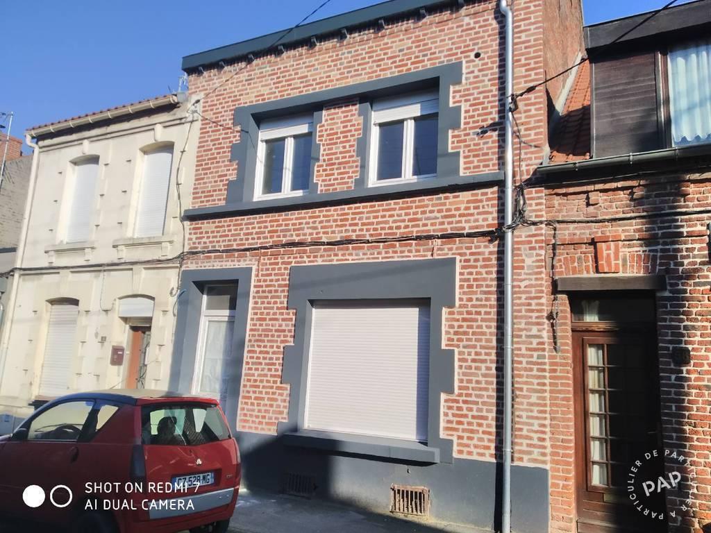 Maison Hénin-Beaumont (62110) 137.000€