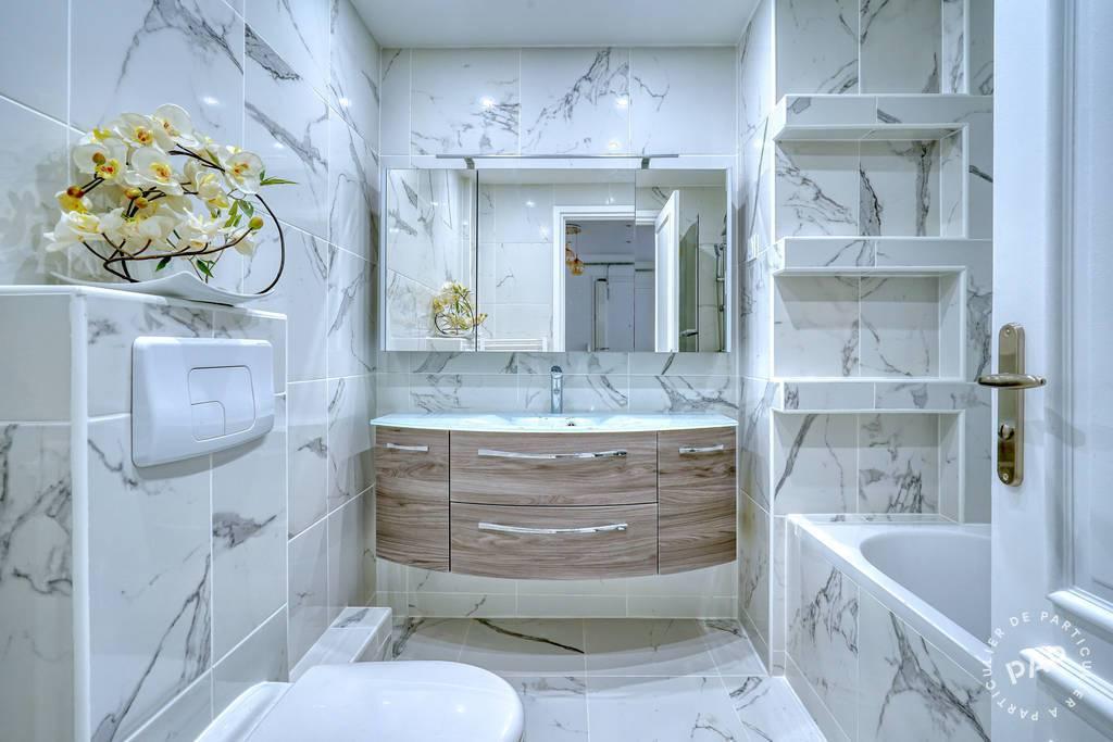 Appartement Paris 19E (75019) 889.000€