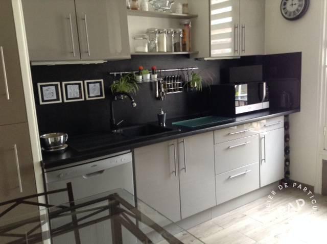 Appartement Le Cannet 178.000€