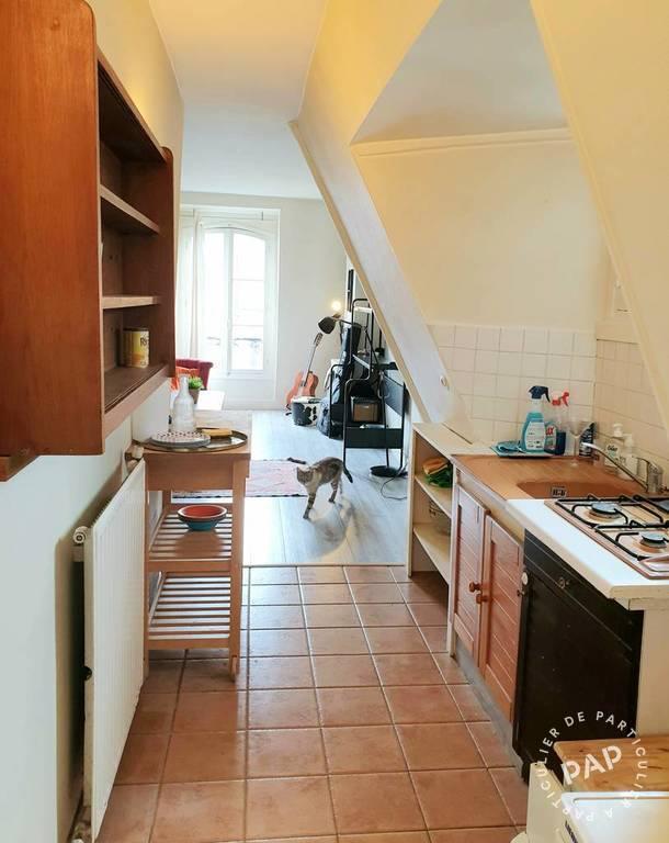 Appartement Paris 17E (75017) 575.000€