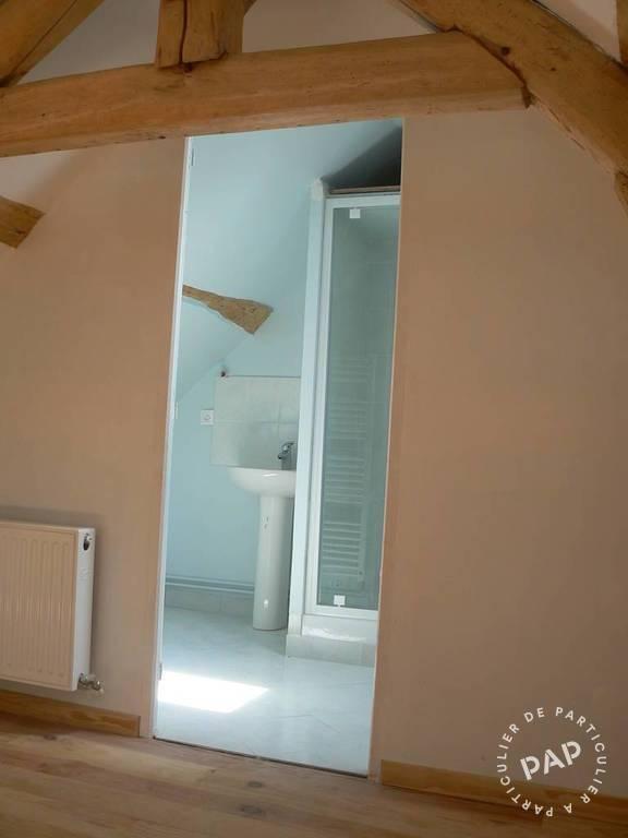 Maison Aigleville (27120) 680€