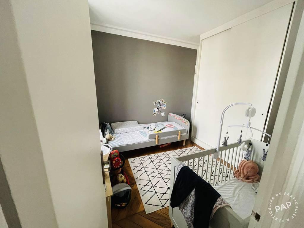 Appartement Charenton-Le-Pont (94220) 604.000€