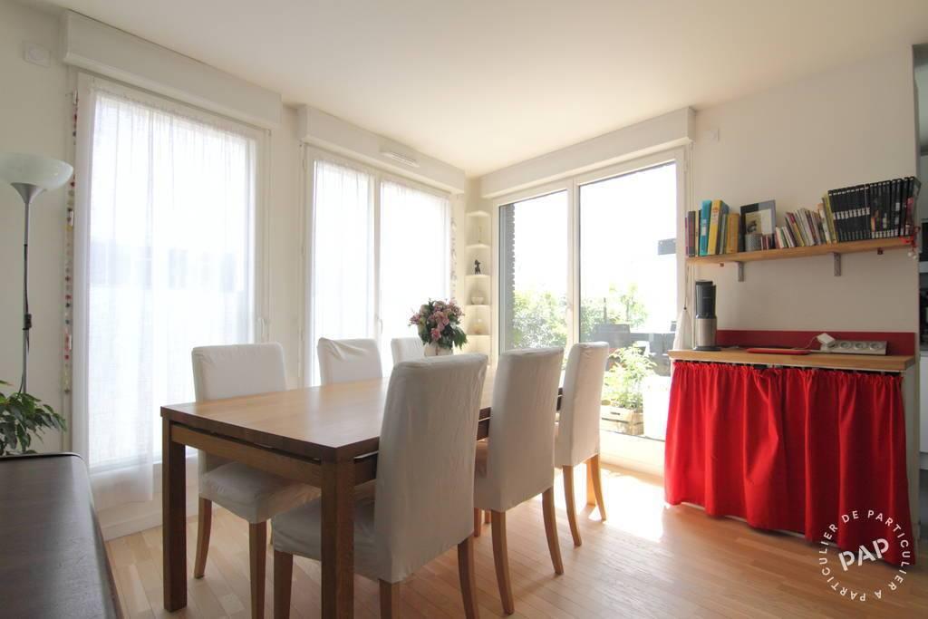 Appartement Ivry-Sur-Seine (94200) 545.000€