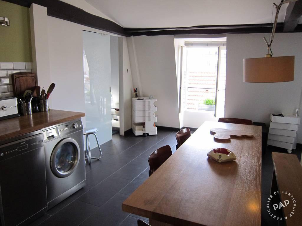 Appartement Paris 11E (75011) 530.000€