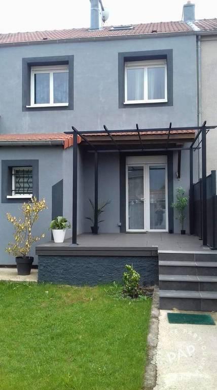 Maison Aumetz (57710) 310.000€
