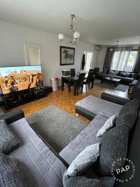 Maison Sarcelles (95200) 380.000€