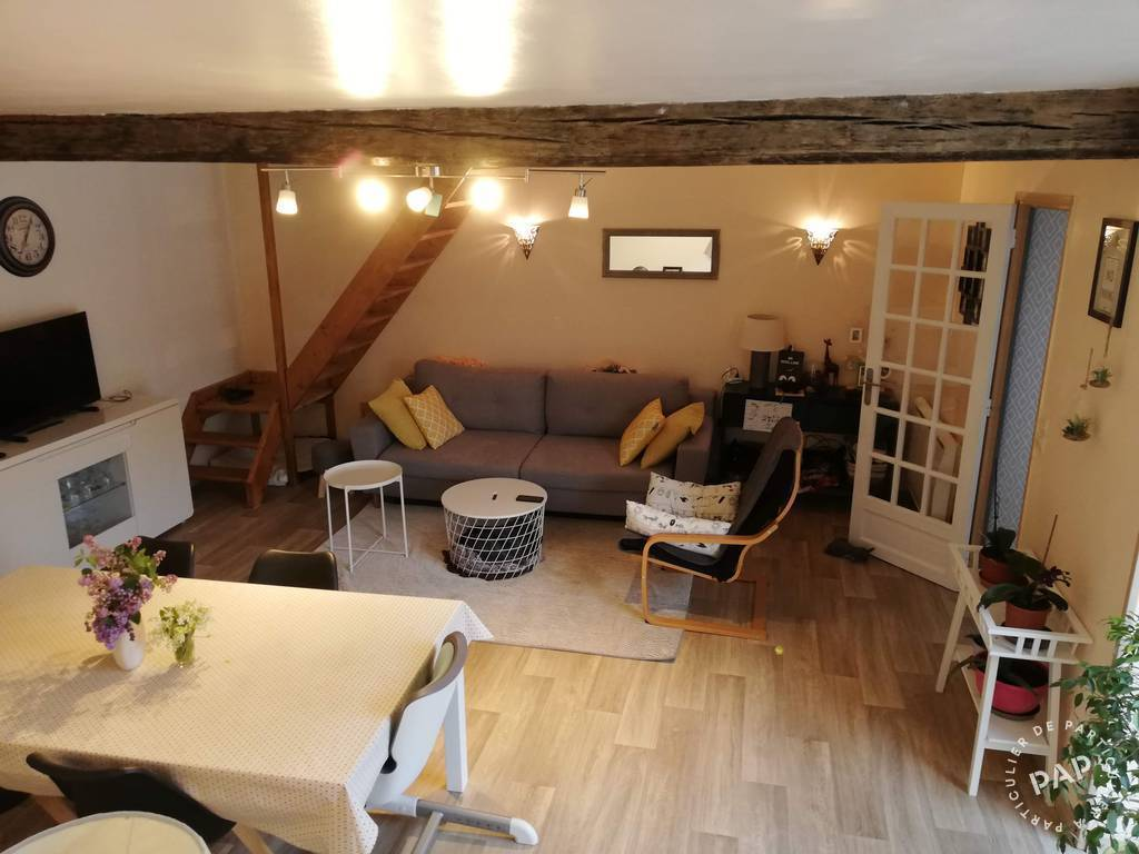 Maison Marcilly-Le-Hayer (10290) 120.000€