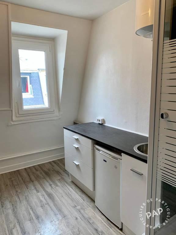 Appartement Paris 16E (75016) 99.000€