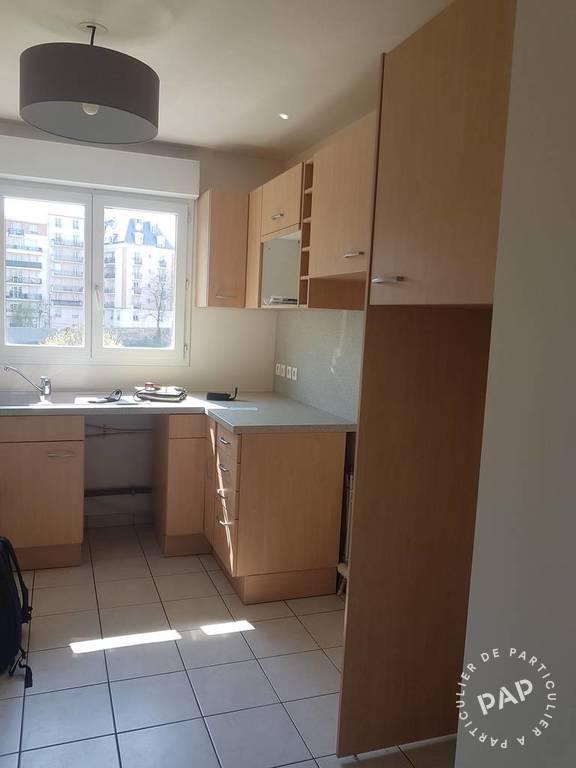 Appartement Charenton-Le-Pont (94220) 520.000€